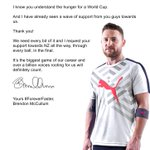 This note to Indian fans from #NZ skipper #BrendonMcCullum is reason enough to root for the Kiwis in the #CWC15 final http://t.co/jlMqSmQpAS