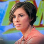 """I am tremendously relieved and grateful for the decision,"" Amanda Knox said after ruling http://t.co/uouiR8EbOi http://t.co/PuLFscg7Vi"