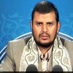 عبدالملك الحوثي: نثمن الدور الإنساني والأخلاقي لسلطنة #عُمان على المبادرة في استقبال الجرحى المصابين في #عاصفة_الحزم. http://t.co/ysHdHjVNg7