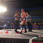 BJ Whitmer def Jimmy Jacobs. BJ denies Jimmy a handshake. Colby Corino attacks Jimmy. Lacey makes the save! #SCOH9 http://t.co/HQ7PHo180h