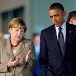 Obama and Merkel urge Iran to take final steps to reach a deal at #IranTalks. (@PressTV) http://t.co/3pnIXQctd9