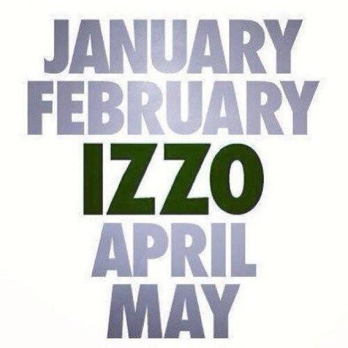 And then there was #Izzo. #GoGreen http://t.co/Y1ucwFcrgH