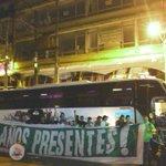 14 Años Presentes !! La Única Hinchada de la Capital Musical ...  Vamos los verdes Carajo http://t.co/TmlgaC8Rpl