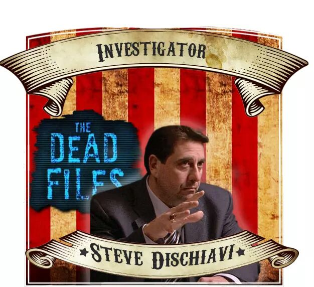 Please welcome @stevedischiavi  Steve DiSchiavi to Scarefest 8! http://t.co/l8ZdlzBzda