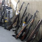 Nine-Zero raid: MQM submits licences for 105 weapons http://t.co/Juzk4PHdsQ #Karachi http://t.co/7ZFOcWp4sE