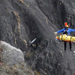 Plane crash recovery workers face treacherous terrain, high winds. http://t.co/tkPuccCBF3 http://t.co/3O83BZc7qU