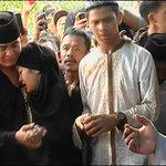 Bang @bangbily dan mamita @juliaperrez sabar ya.. doa kan k olga.. kita harus kuat http://t.co/MqRZo9V0MV