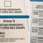 Far-right Christian Democrat leader inspires some to fill out nearly 400 boxes http://t.co/vBsFNXX9rC #nswvotes http://t.co/rqxp2MxEGx