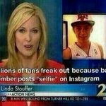 Remember when niall was in the news because he posted a selfie on instagram #Vote1DUК #KCA http://t.co/0ik3qRwJsp