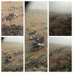رجال شبوه قرب منطقة السليم في مفاوضات مع بعض قبائل المصعبين بطرد قوات الحوثي المتواجده بارضهم او سوف يدخلون لهم #عدن http://t.co/SyWiYbMu5O