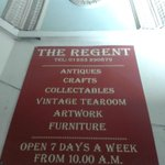 Its Saturday so come & check out #TheRegent #Blackpool FY13NX #Lancashire @TheRegentBpool #Collectables #Vintage http://t.co/59JCxby7W9