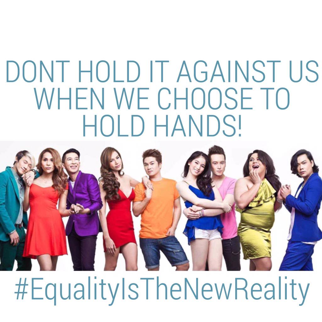 #EqualityIsTheNewReality http://t.co/shDvgHcbhn