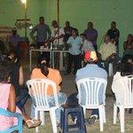 Candidatos @IvanYaz @SorzanoRaiza en #Guayana reunidos con el equipo de @LaCausaRUnare https://t.co/UG6swwO8kM http://t.co/q4kwgOsWfC