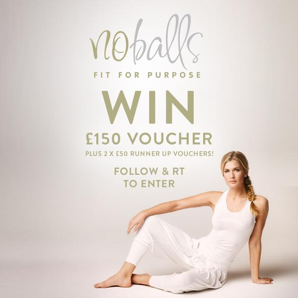 #WIN £150 @noballs + 2 x £50 runner up vouchers #RT & #FOLLOW #COMPETITION #GIVEAWAY http://t.co/FnWf5qDc7d http://t.co/KnuwGAdUKP