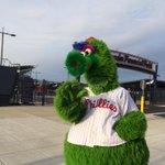 Love this guy #Phillies5k http://t.co/eBrVI1zVD5