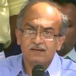 Failed in my efforts to curb his dictatorial tendencies: Prashant Bhushan on Arvind Kejriwal http://t.co/WosNFwC9Yu
