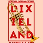Dia Dixie a la Colla! En una estona amb @strombolijazz el millor #VermutDixie i seguirem amb la música de @jordigb http://t.co/vMArwTeiYy