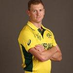 Our second player profile is Tasmanian George Bailey: http://t.co/JM63rckPfe #cwc15 #AUSvNZ http://t.co/sR8qOhipJJ