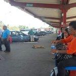 Terminales preparadas para asueto de Semana Santa. http://t.co/HWrY8KaFHg #Ciudad http://t.co/3NPR6lNA2U