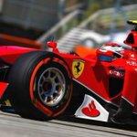 Raikkonen mejoró y tuvo mejores tiempos que los Mercedes http://t.co/wg0r64I7av - #F1 #Motor #DeportesCDC http://t.co/Vpd3oBpB06
