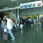 Líneas aéreas sin cupos para Semana Santa http://t.co/MEey8NlA2Q - #Economía http://t.co/l3bUazUGwp