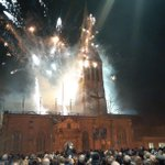 Inspire us with the spleen of fiery dragons!  @KRIIILeicester @LeicsCathedral #richardreburied @richard_third http://t.co/SXkmKgPizY