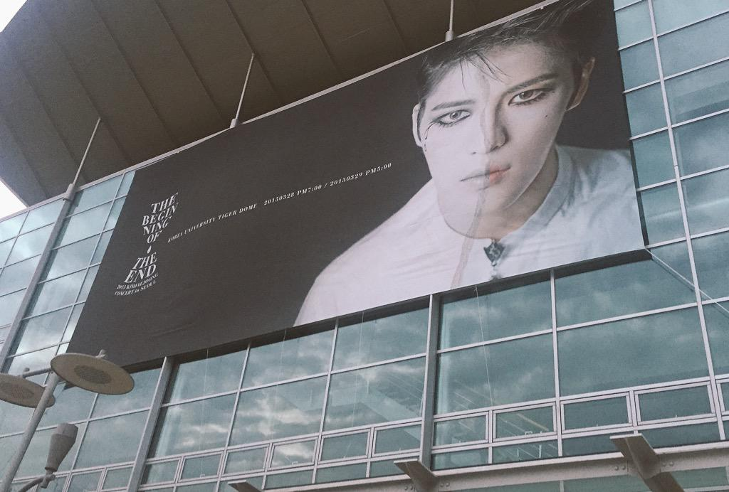 At Jaejoong's concert! #kissb #onlylove http://t.co/vXucBc1Wrr