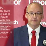 """""""Labor must be relevant to the here and now. The Labor Party must earn its future"""" - @NSWLabors Luke Foley http://t.co/eFHPQuj4XP"""