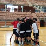 Victoria d nuestro Junior BCB vs Plasencia! 85-52!! Buen partido de todos! Enhorabuena! http://t.co/r1mTPUj4i6