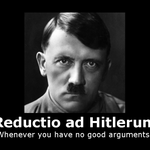 "How to win an argument if youre a liberal, ""progressive"", democrat, and anti-racist (anti-White). #hitler http://t.co/kMg4qS0oqy"
