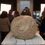 La mayor exposición del Milenio poblará el Museo de Almería de piezas únicas http://t.co/JdrH8QojnZ http://t.co/MqWwmIuG9J