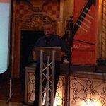 Mick Whitley Regional Secretary @unitetheunion & @GordonMarsden explaining how cuts are affecting Blackpool #NWTUC15 http://t.co/g1WoqLivqD