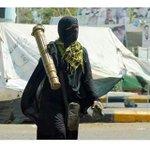 هذه المرأة دمرت مدرعة حوثية #عاصفة_الحزم #عاصفة_الحزم_السعودية #اليمن #السعودية_تقصف_الحوثي #اليمن_الآن http://t.co/9O6oQYgydZ