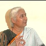 #BREAKING Medha Patkar resigns from Aam Aadmi Party; says @AapYogendra, Bhushan never worked against party. (ANI) http://t.co/Q8M3MhXLKG
