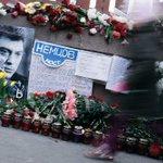 Давайте проголосуем. Надо установить мемориальную доску на месте убийства Немцова - избранное, не надо - ретвит http://t.co/HIoVHIFK1A