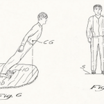 TIL Michael Jackson patented anti-gravity shoes after one of his most famous dance moves: http://t.co/5Kw099J701 http://t.co/CSSMNmQzRq