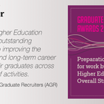 Leicester wins national award for innovative strategy in preparing students for work http://t.co/R9LVenz2iW http://t.co/NCLidy4FY3