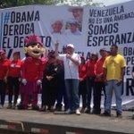 Trujillo y @RangelSilva2012 activos y unidos en el Gran Firmazo #ObamaDerogaElDecretoYa #NuestraVictoriaEsLaPaz http://t.co/tJ0uyDpSy4