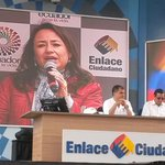 @MashiRafael resalta premio otorgado a Ecuador por practicas de igualdas de género en la legislatura @GabrielaEsPais http://t.co/AIMsJkUc2n