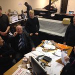 Emotional day, the last day of trading at #Cheltenham #piano Centre. With @JBJandB and others. http://t.co/MXtWrLltp1