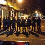 #HappeningNow #MvTyranny #Maldives #protest #EarthHour #EarthHour2015 #FreePresidentNashed http://t.co/TcDSk4VYlA
