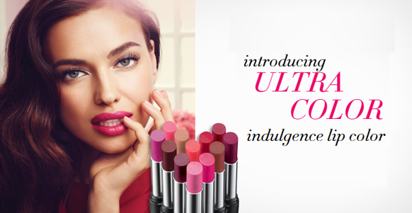 Our Ultra Color Indulgence Lip Color has a weightless formula for hydration & a smooth feel!  http://t.co/M6gogww1MC http://t.co/jina1MN1LP