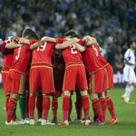HT Israel 0-1 Wales - big, big moment for Wales. Can they hold on to top of Group B? http://t.co/sA47aSSyHb #ISRvWAL http://t.co/M5huPmukOe