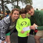 Zach Taylor of Flowood was the 8 and under pizza eating winner! #ZDD15 @SalAndMookies http://t.co/6KWjnFf8BY