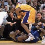 """@BleacherReport: VIDEO: On this day in 2003, @kobebryant drops 55 points on Michael Jordan http://t.co/jM7X2l75Mu http://t.co/rN9jVC0tHg"""