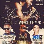 El jueves concierto de titanes @RomeoSantosPage @henrymendez_ @OfficialXriz @DasoulOficial @Nengo_Flow #AreYouReady ? http://t.co/2YHR9U01uU