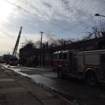 @PhillyFireDept still put water on westmorland st #building #fire #Fox29Weekend @FOX29philly http://t.co/foxyEVMtlJ
