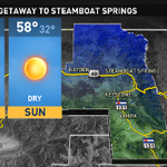 Mild and mostly dry for the U.S. Freestyle Championships in @SkiSteamboat this weekend. @9News #9wx http://t.co/zJ2s9JUyEk