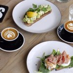 Trying out @OuseburnCoffees Harvest Canteen with @MissBosson.. #brunch #HarvestCanteen #Newcastle #NEfollowers http://t.co/FR9iImCNXk