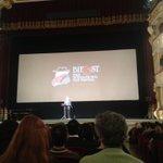 Oggi grande pubblico al #Petruzzelli per Nanni Moretti #CaroDiario @bifest2015 http://t.co/XdynkHPVSx